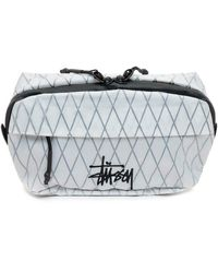 Stussy Waist Pack With Logo