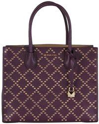 Michael Kors Bag - Paars