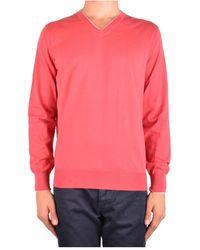Brunello Cucinelli Sweater - Rosso
