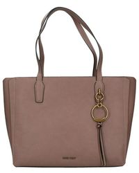Nine West Nbn103723 Shopping bag - Marrone