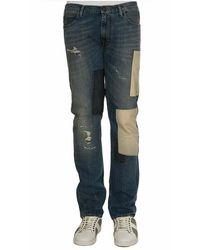 Vivienne Westwood Classic Jeans - Bleu