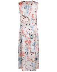 Peserico Dresses Beige - Neutro