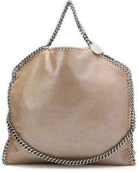 Stella McCartney Falabella Bag - Naturel