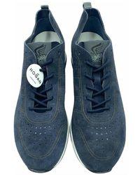 Hogan Sneakers Azul