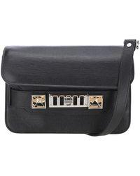 Proenza Schouler Handbag h00007c137a - Noir