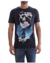 Jack & Jones - Poll T-shirt - Lyst