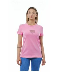 Cerruti 1881 T-Shirt - Pink
