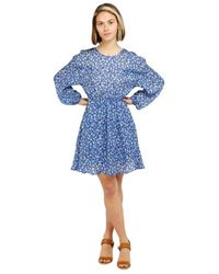 American Vintage - Dress Aboodi 14C Francine - Lyst