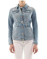 Pinko - Julia Classic Jacket - Lyst