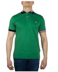 Harmont & Blaine Polo Shirt - Groen