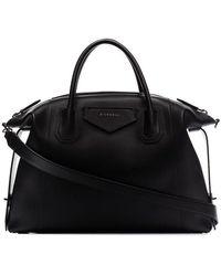 Colmar Antigona Soft Bag - Zwart