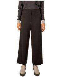 Niu Trousers - Zwart