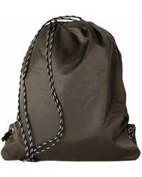Neil Barrett Backpack Bbo952X9100_417 Verde