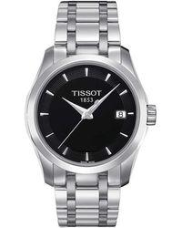 Tissot Couturier watch - Negro