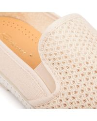 Rivieras Sneakers Beige - Neutro