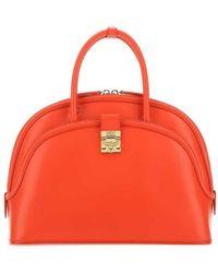 MCM Handbag - Rosso