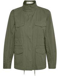 Inwear Jas - Groen