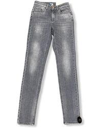 Liu Jo - S/s Den Jeans - Lyst