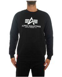 Alpha Industries 178302 Choker - Zwart