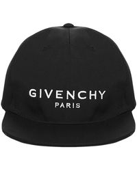 Givenchy Hoed - Zwart