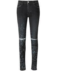 Amiri - Skinny Fit Jeans - Lyst