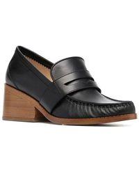Gabriela Hearst Leah Shoes Negro