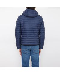 Trussardi Jacket Azul