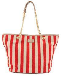 Liu Jo Shopping Bag - Rood
