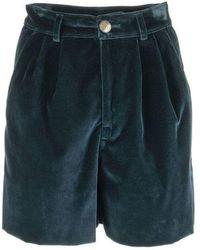 Etro Shorts - Groen