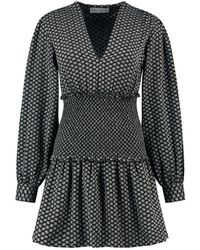 Rough Studios Celina dress - Noir