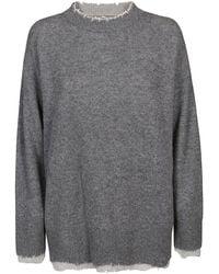 R13 Sweater - Gris