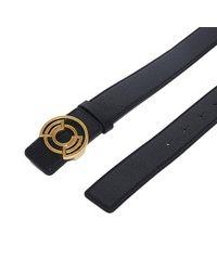 Laneus Cintura Belt - Noir