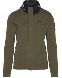 Aeronautica Militare Sweatshirt - Vert