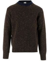 Aspesi Sweater - Bruin