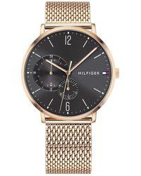 Tommy Hilfiger Horloge - 1791506 - Geel