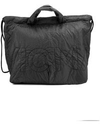 Vic Matié Handbag - Noir