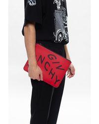 Givenchy Bolsa Rojo