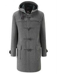 Gloverall Coat - Grau