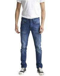 Denham Bolt jeans - Bleu