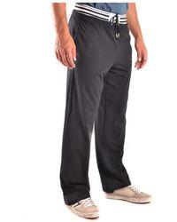John Galliano Trousers Negro
