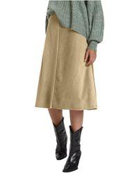 Soaked In Luxury - Ilia Skirt - Lyst