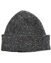Barbour Hat - Grigio