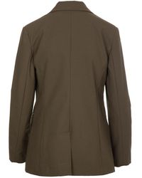 Ottod'Ame Jacket - Vert
