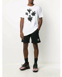 KENZO Short Sport Little X - Noir