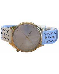 Komono - Watches - Lyst