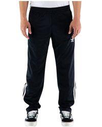 adidas Pantalone Firebird - Zwart