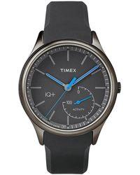 Timex Watch Tw2p94900uk - Zwart