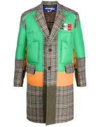 Junya Watanabe Coat - Groen