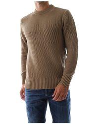 Bomboogie Mm7164 t kcn4 knitwear - Neutre