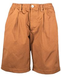 Marni Shorts - Marron